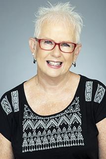 Dr. Vali Hawkins Mitchell
